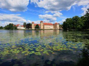 Das Schloss in Rheinsberg